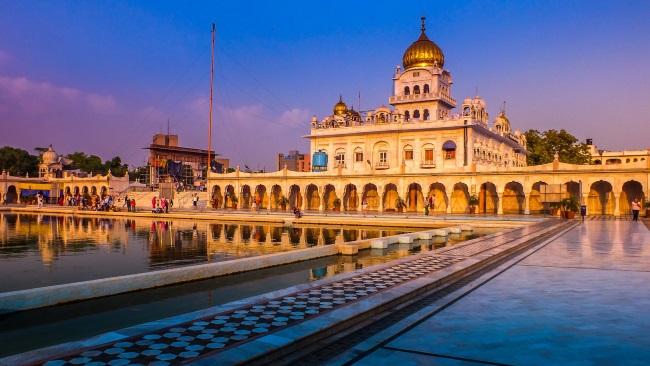 Assicurazione sanitaria viaggio India