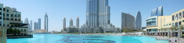 Assicurazione Sanitaria per un viaggio a Dubai