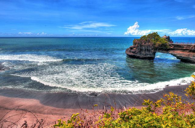 Assicurazione Sanitaria viaggio Indonesia