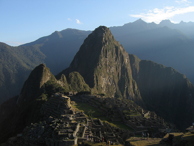 Assicurazione Sanitaria per un viaggio in Perù