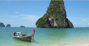 14 giorni in Thailandia