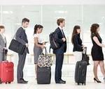 ..e se fai scalo all'estero prima di proseguire per gli USA?