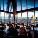 La migliore vista di Londra
