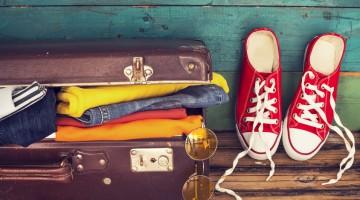 furto bagaglio