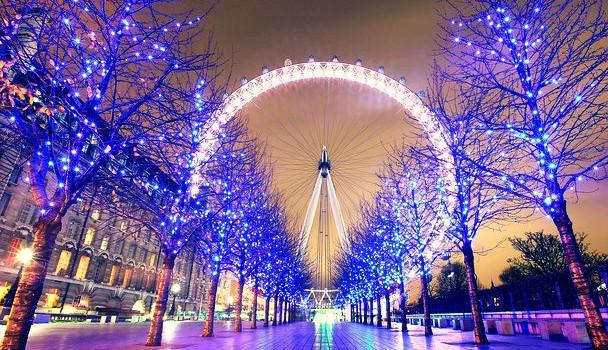 Immagini Di Londra A Natale.Londra A Natale Consigli Di Viaggio