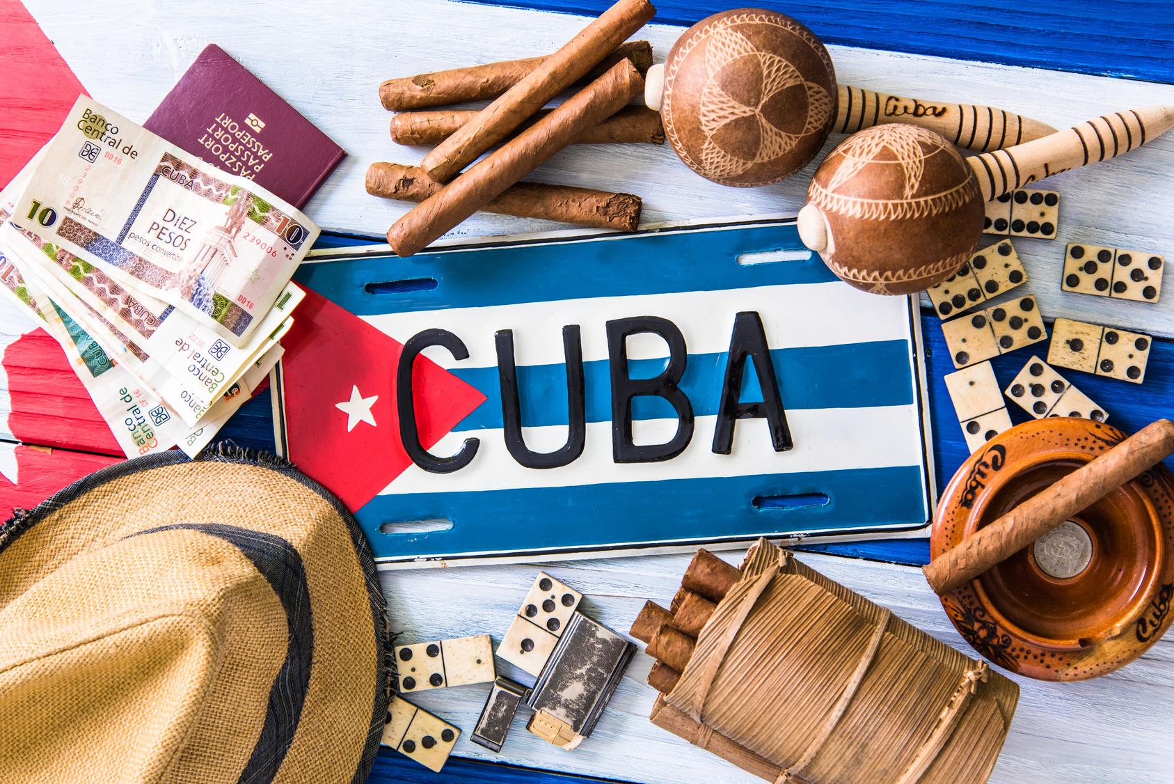 2 vacanze in 1 - Gita a Cuba dalla Florida