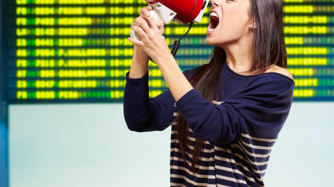 Guida ai diritti del passeggero for Cambio orario volo da parte della compagnia