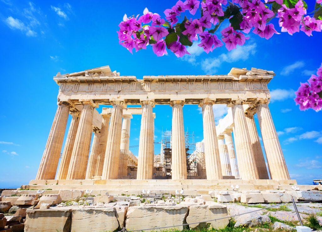 vinci un soggiorno di lusso in grecia nel 2020